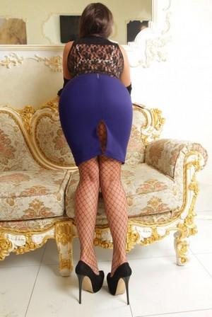 prostituée Saint-Cyr-au-Mont-dOr