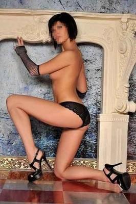 escort girl Cheyenne