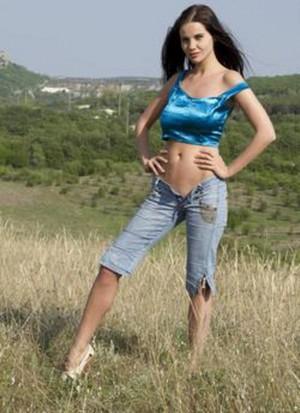 escorte girl Elena