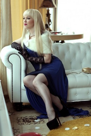 escort girl Allauch