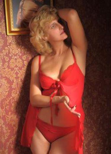 prostituée Pontoise