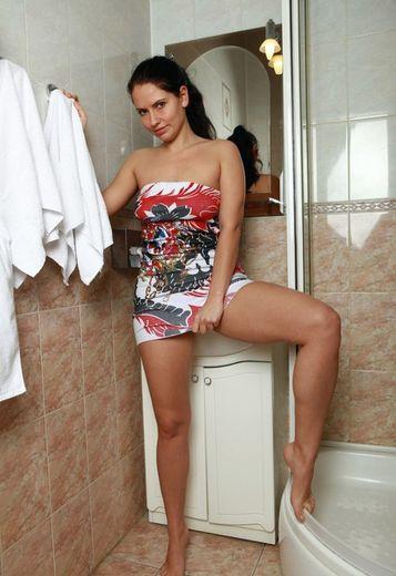 prostituée Jenna