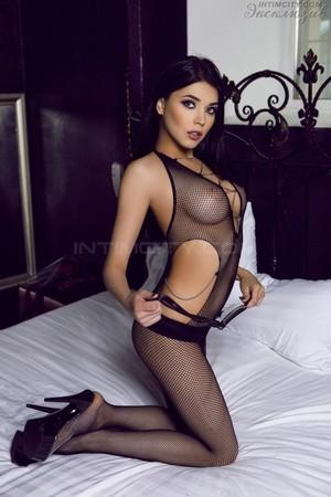 Hailey prostituée Bompas