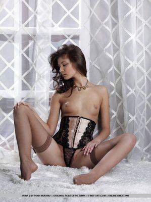 escort girl Jada