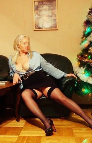 prostituée Briana